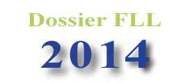 Dossier Fundación Leucemia y Linfoma 2014