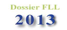 Dossier Fundación Leucemia y Linfoma 2013