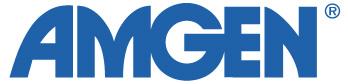 Logotipo Amgen 2104